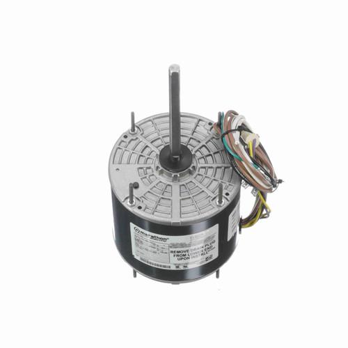 Marathon X414 1/2 HP 1075 RPM 208-230 Volts Condenser Fan Motor