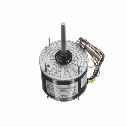 Marathon X413 1/3 HP 1075 RPM 208-230 Volts Condenser Fan Motor