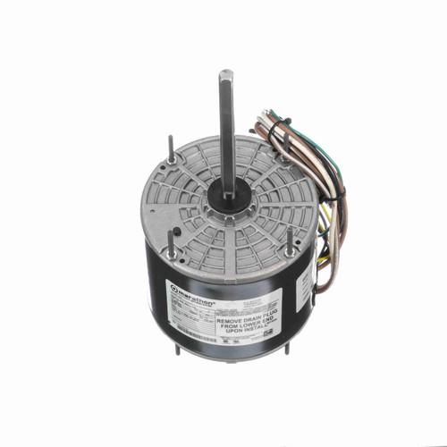 Marathon X466 1/3 HP 1625 RPM 208-230 Volts Condenser Fan Motor