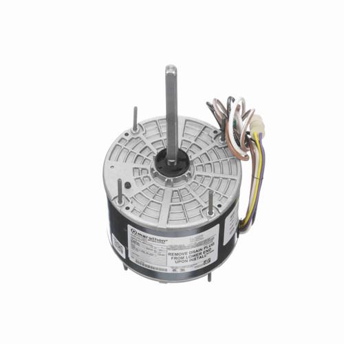 Marathon X412 1/4 HP 1075 RPM 208-230 Volts Condenser Fan Motor