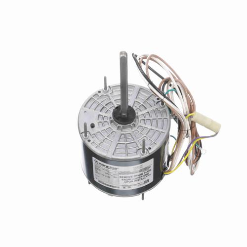 Marathon X467 1/4 HP 1625 RPM 208-230 Volts Condenser Fan Motor