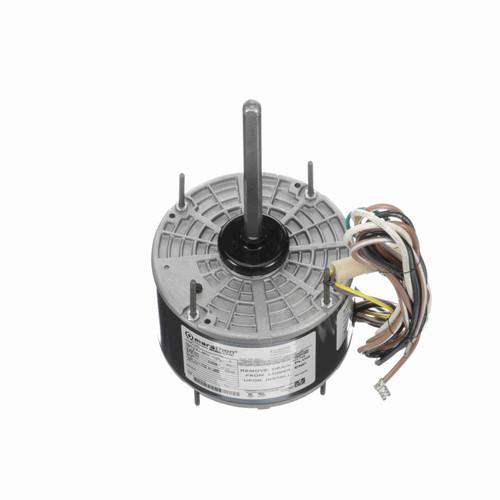 Marathon X411 1/6 HP 1075 RPM 208-230 Volts Condenser Fan Motor
