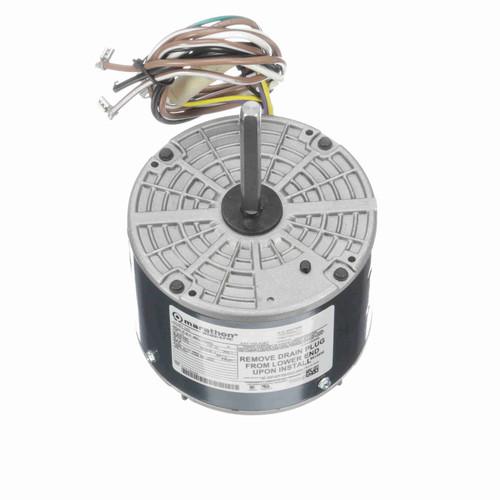 Marathon X297 1/3 HP 1075 RPM 208-230 Volts Condenser Fan Motor