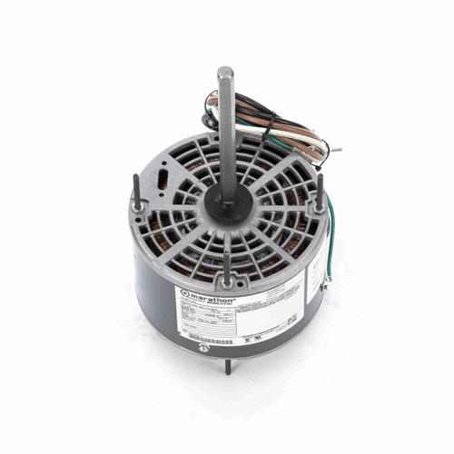 Marathon X216 1/5 HP 1075 RPM 208-230 Volts Condenser Fan Motor