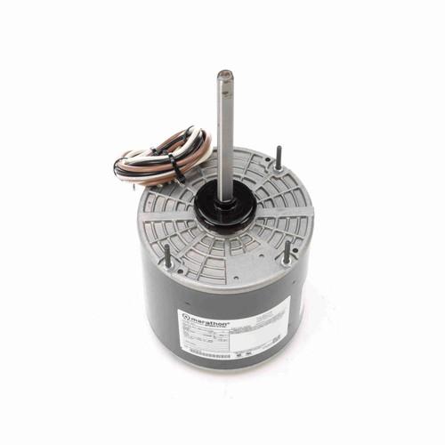 Marathon X455 3/4 HP 1075 RPM 575 Volts Condenser Fan Motor