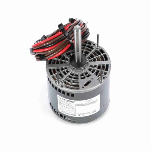 Marathon X426 3/4 HP 1075 RPM 460 Volts Condenser Fan Motor