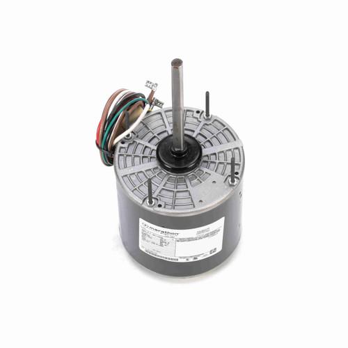 Marathon X085 3/4 HP 1075 RPM 208-230 Volts Condenser Fan Motor