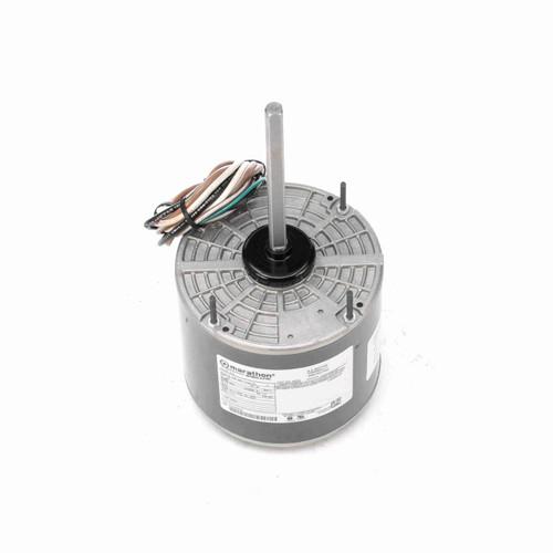 Marathon X400 1/2 HP 1075 RPM 460 Volts Condenser Fan Motor