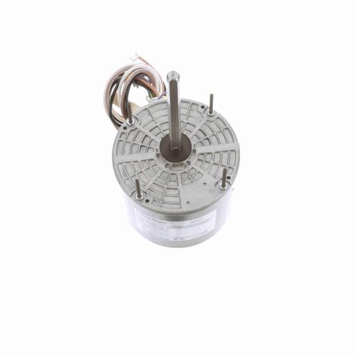 Marathon X221 1/2 HP 1075 RPM 208-230 Volts Condenser Fan Motor