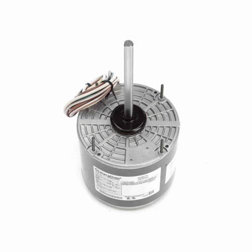 Marathon X424 1/3 HP 1075 RPM 460 Volts Condenser Fan Motor