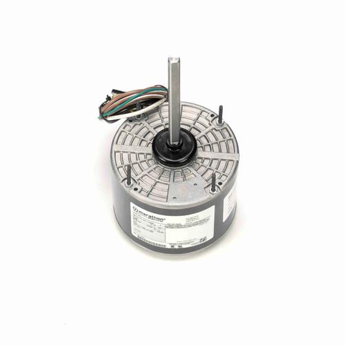 Marathon X423 1/4 HP 1075 RPM 460 Volts Condenser Fan Motor
