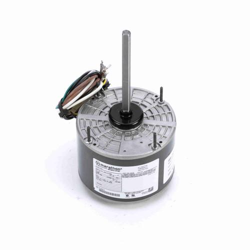 Marathon X420 1/4 HP 1625 RPM 460 Volts Condenser Fan Motor