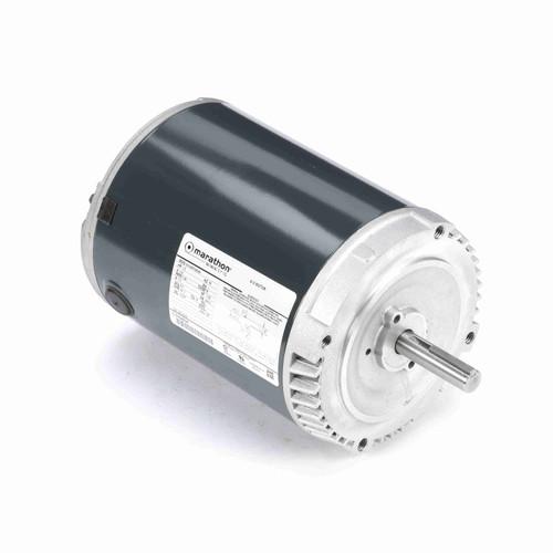 Marathon H219 1/3 HP 1140 RPM 115 Volts Exhaust Ventilator Motor