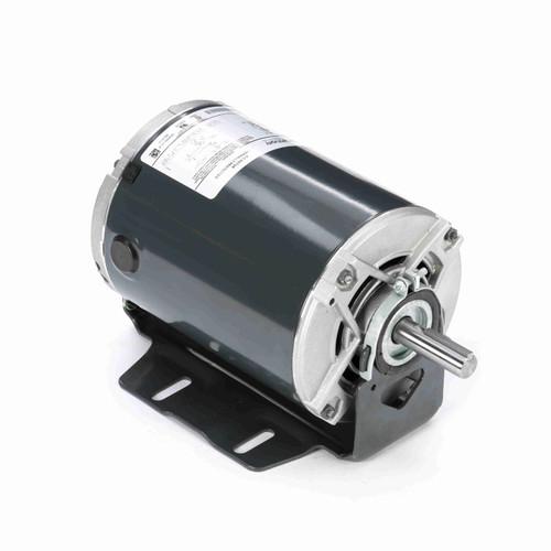 Marathon 4338 3/4 HP 1725 RPM 115 Volts Belt Drive Fan and Blower Motor