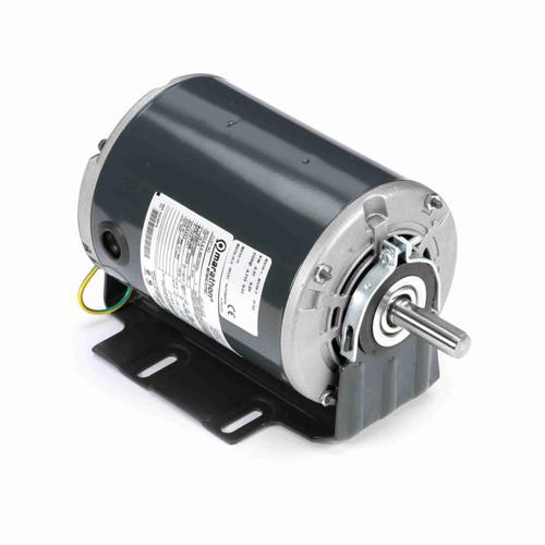 Marathon B100 1/2 HP 1725 RPM 115/230 Volts Belt Drive Fan and Blower Motor