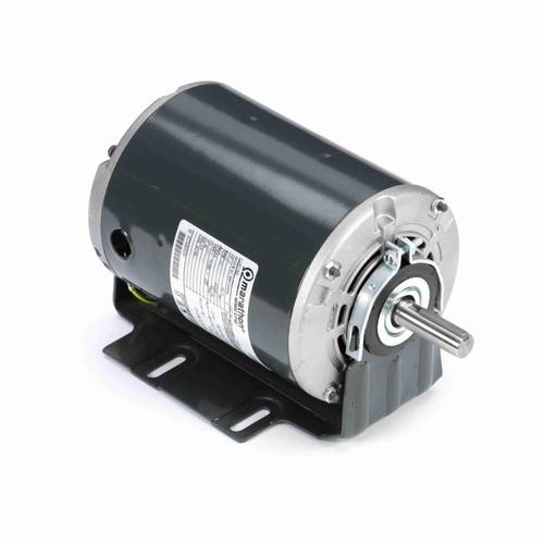 Marathon D149 1/2 HP 1725 RPM 115 Volts Belt Drive Fan and Blower Motor