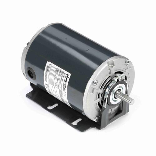 Marathon D162 1/2 HP 1725 RPM 115 Volts Belt Drive Fan and Blower Motor