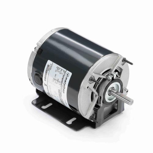 Marathon B607 1/3 HP 1725 RPM 277 Volts Belt Drive Fan and Blower Motor