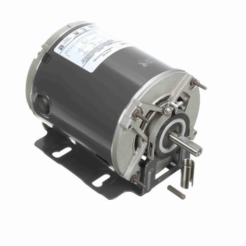 Marathon 4757 1/3 HP 1725 RPM 230 Volts Belt Drive Fan and Blower Motor