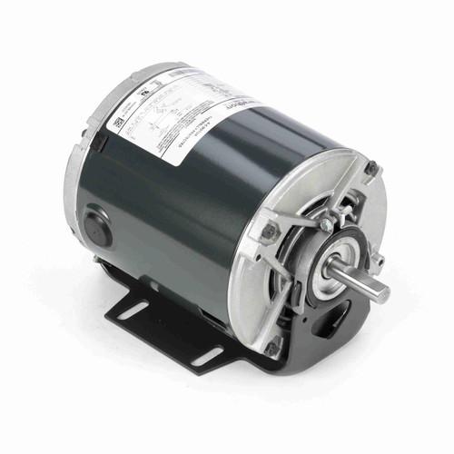 Marathon 4309 1/3 HP 1725 RPM 230 Volts Belt Drive Fan and Blower Motor