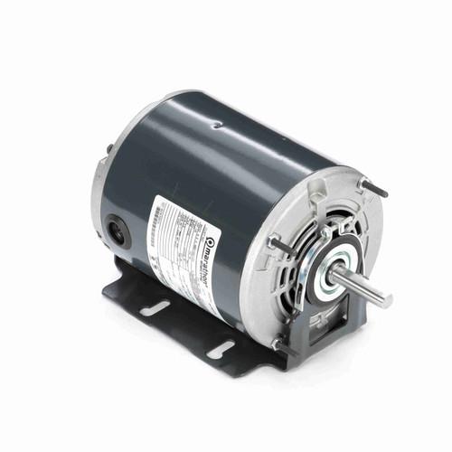 Marathon B304 1/3 HP 1725 RPM 115 Volts Belt Drive Fan and Blower Motor