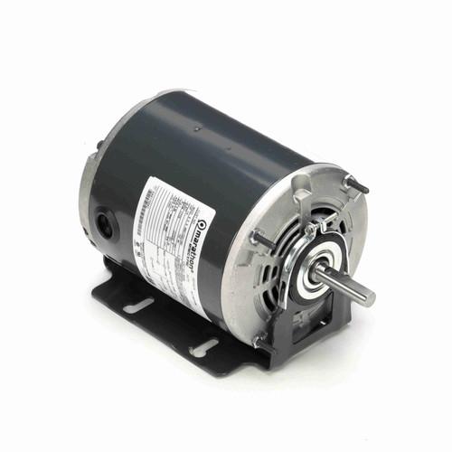 Marathon B606 1/4 HP 1725 RPM 277 Volts Belt Drive Fan and Blower Motor