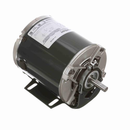 Marathon 4360 1/4 HP 1725 RPM 230 Volts Belt Drive Fan and Blower Motor