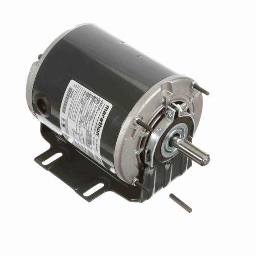 Marathon B201 1/4 HP 1725 RPM 115 Volts Belt Drive Fan and Blower Motor