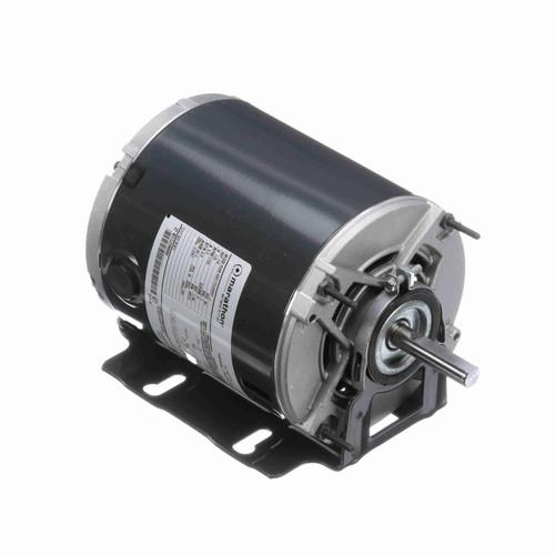 Marathon B303 1/4 HP 1725 RPM 115 Volts Belt Drive Fan and Blower Motor