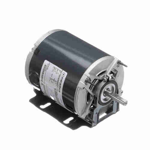 Marathon B302 1/4 HP 1725 RPM 115 Volts Belt Drive Fan and Blower Motor