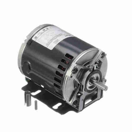 Marathon 4701 1/4 HP 1725 RPM 115 Volts Belt Drive Fan and Blower Motor