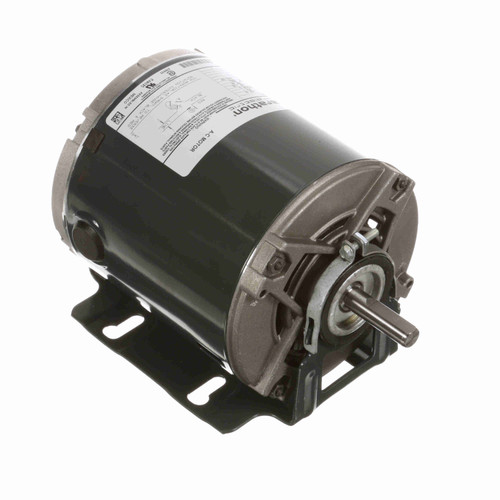 Marathon 4304 1/6 HP 1725 RPM 115 Volts Belt Drive Fan and Blower Motor