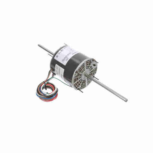 Marathon X067 1/2 HP 1075 RPM 208-230 Volts Direct Drive Fan and Blower Motor