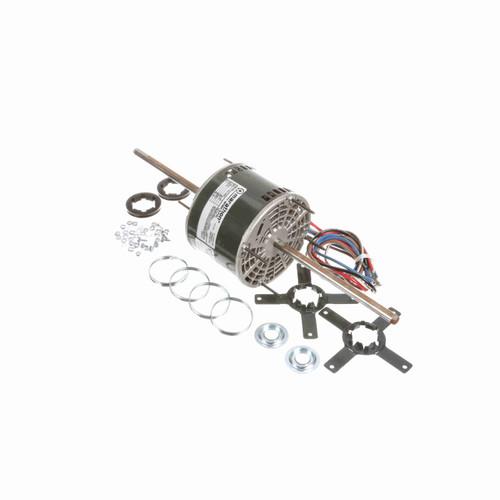 Marathon X044 1/4 HP 1075 RPM 208-230 Volts Direct Drive Fan and Blower Motor