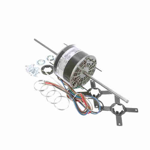 Marathon X056 1/8 HP 1075 RPM 115 Volts Direct Drive Fan and Blower Motor