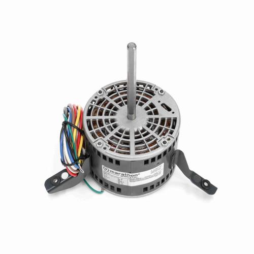 Marathon X035 1/3 HP 1075 RPM 115 Volts Direct Drive Fan and Blower Motor