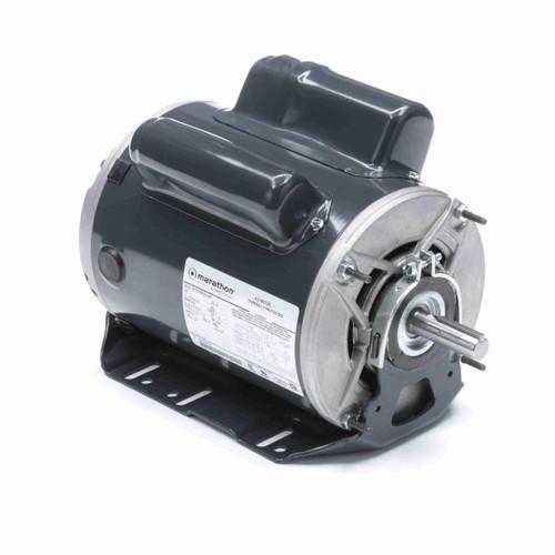 Marathon C1161 2 HP 3600 RPM 115/208-230 Volts General Purpose Motor