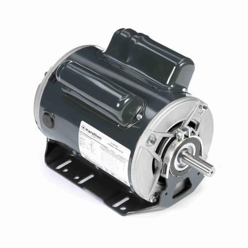 Marathon C1160 1-1/2 HP 1800 RPM 115/208-230 Volts General Purpose Motor