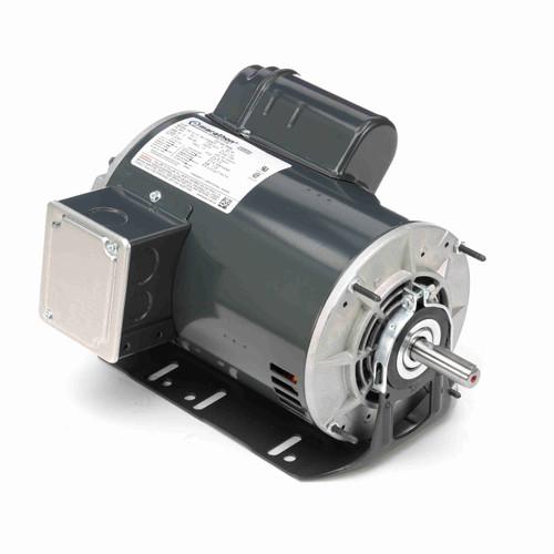 Marathon B336 1-1/2 HP 1800 RPM 115/208-230 Volts General Purpose Motor