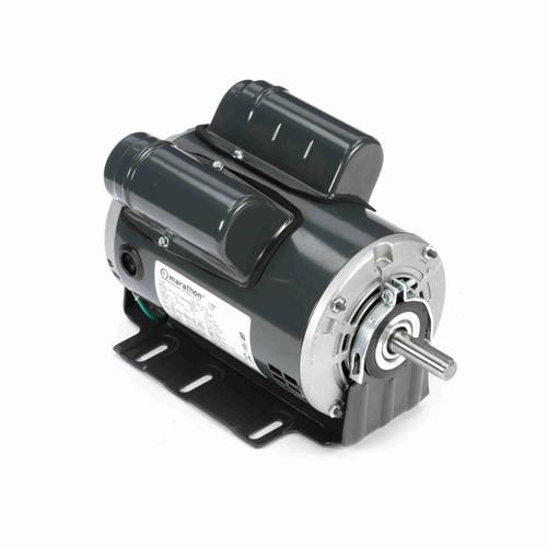 Marathon D115 1-1/2 HP 3450 RPM 115/208-230 Volts Belt Drive Fan and Blower Motor