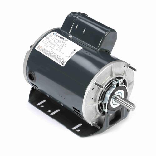 Marathon B337 1 HP 1725 RPM 277 Volts Belt Drive Fan and Blower Motor