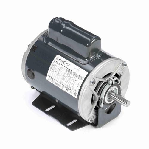 Marathon C235 1 HP 1800 RPM 115/208-230 Volts General Purpose Motor