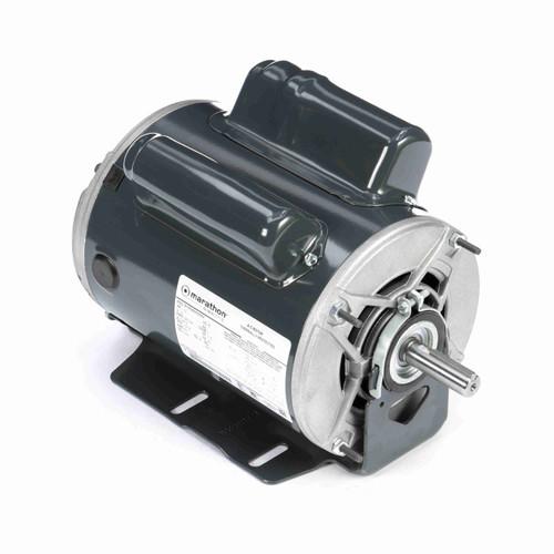 Marathon C1478 1 HP 1800 RPM 115 Volts General Purpose Motor