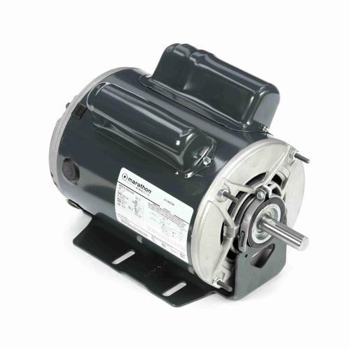 Marathon C475 1 HP 1800 RPM 115 Volts General Purpose Motor