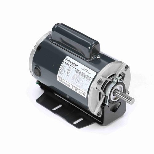 Marathon C1157 1 HP 3600 RPM 115/208-230 Volts General Purpose Motor