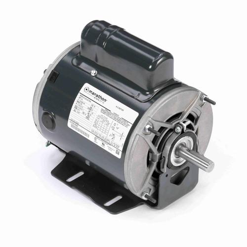 Marathon CG230 3/4 HP 1800 RPM 115/208-230 Volts General Purpose Motor