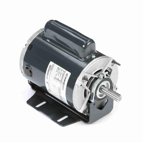 Marathon B319 3/4 HP 1800 RPM 115/208-230 Volts General Purpose Motor