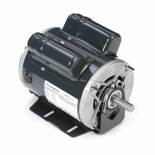 Marathon C486 3/4 HP 1800 RPM 208-230 Volts General Purpose Motor