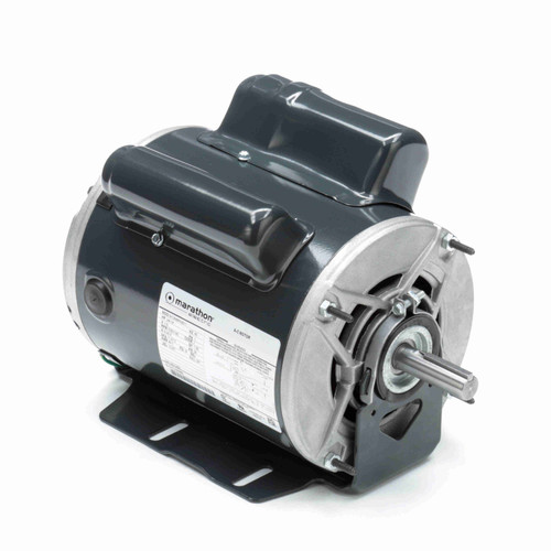 Marathon C420 3/4 HP 1800 RPM 115 Volts General Purpose Motor