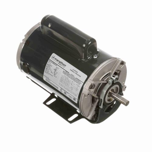Marathon C1154 3/4 HP 3600 RPM 115/208-230 Volts General Purpose Motor